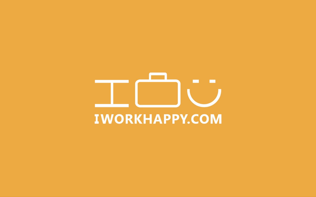 I Work Happy! 4