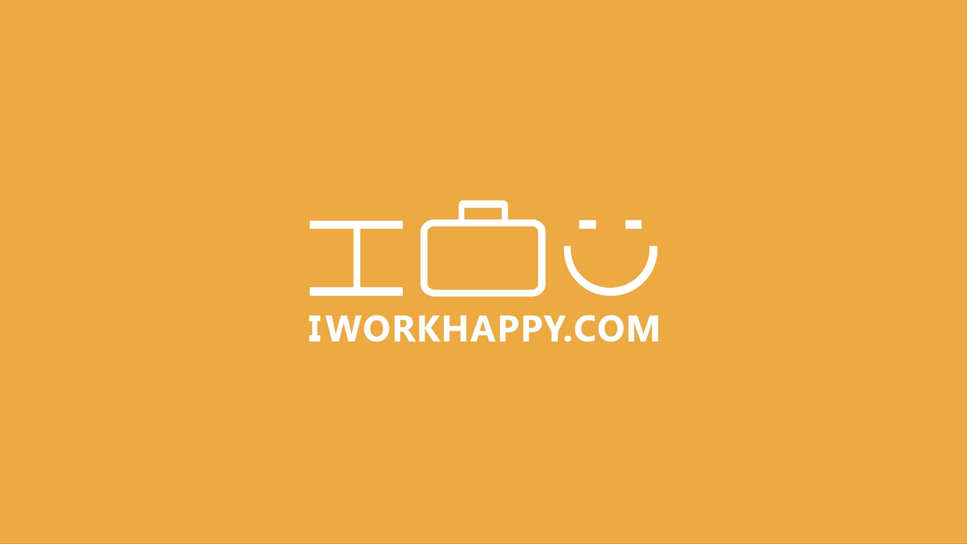 I Work Happy . com — blog/vlog about how to make your working life happy!